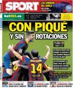 Sport – 23 Septiembre, 2015 [PDF]