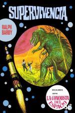 Supervivencia – Ralph Barby [PDF]