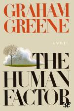 The Human Factor – Graham Greene [PDF] [English]