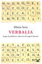 Verbalia – Màrius Serra [PDF]