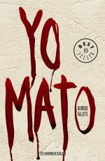 Yo Mato – Giorgio Faletti [PDF]