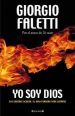 Yo soy Dios – Giorgio Faletti [PDF]