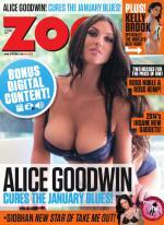 Zoo UK #510 – 17-23 January, 2014 [PDF]