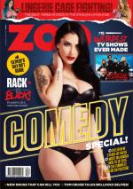 Zoo Weekly Australia – 31 August, 2015 [PDF]