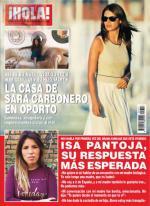 ¡HOLA! España #3717 – 28 Octubre, 2015 [PDF]