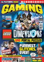 110% Gaming – Issue 14, 2015 [PDF]