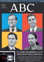 ABC – 27 Octubre, 2015 [PDF]