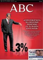 ABC + Suplementos – 26 Octubre, 2015 [PDF]