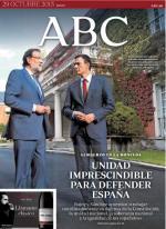 ABC + Suplementos – 29 Octubre, 2015 [PDF]