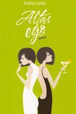 Altar ego – Kathy Lette [PDF]