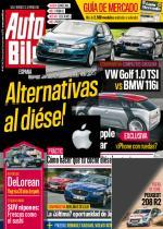 Auto Bild España #492 – 23 Octubre, 2015 [PDF]