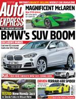 Auto Express UK – 21 October, 2015 [PDF]