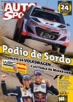Auto Sport – 27 Octubre, 2015 [PDF]