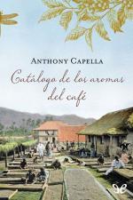 Catálogo de los aromas del café – Anthony Capella [PDF]