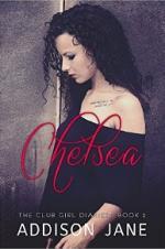 Chelsea (The Club Girl Diaries Book 2) – Addison Jane [PDF] [English]