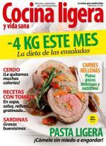 Cocina Ligera #187 – Octubre, 2015 [PDF]