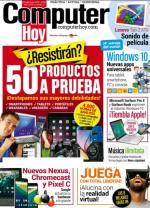 Computer Hoy #445 – 23 Octubre, 2015 [PDF]