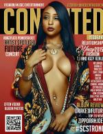 Conceited Magazine #4, 2015 [PDF]