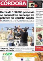 Cordoba – 26 Octubre, 2015 [PDF]