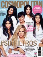Cosmopolitan México – 1 Noviembre, 2015 [PDF]