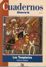 Cuadernos Historia 16 #78 de 100 – Los Templarios, 1996 [PDF]