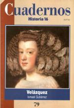 Cuadernos Historia 16 #79 de 100 – Velázquez, 1996 [PDF]