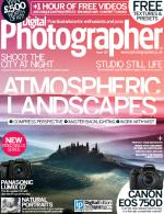 Digital Photographer UK – Issue 167, 2015 [PDF]