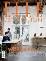 ELLE Decoration México – Agosto Octubre, 2015 [PDF]