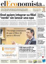 El Economista + Dondos + Consumo – 28 Octubre, 2015 [PDF]