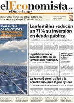 El Economista + Suplementos – 26 Octubre, 2015 [PDF]