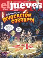 El Jueves #2005 – 28 Octubre, 2015 [PDF]