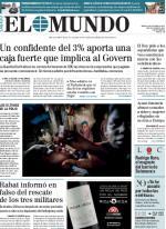 El Mundo + Suplementos – 24 Octubre, 2015 [PDF]