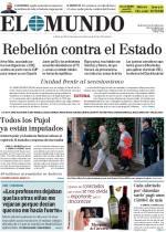 El Mundo + Suplementos – 28 Octubre, 2015 [PDF]