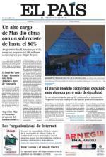 El País + Suplementos – 25 Octubre, 2015 [PDF]