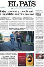 El País + Suplementos – 29 Octubre, 2015 [PDF]