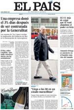 El País + Suplementos – 24 Octubre, 2015 [PDF]