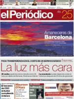 El Periódico de Cataluña + Suplementos – 25 Octubre, 2015 [PDF]