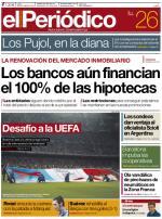 El Periódico de Cataluña + Suplementos – 26 Octubre, 2015 [PDF]