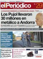 El Periódico de Cataluña + Suplementos – 29 Octubre, 2015 [PDF]
