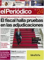 El Periódico de Cataluña + Suplementos – 24 Octubre, 2015 [PDF]