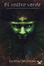 El rostro verde – Gustav Meyrink [PDF]