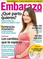 Embarazo Sano #197 – Octubre, 2015 [PDF]