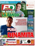 Estadio Deportivo – 26 Octubre, 2015 [PDF]