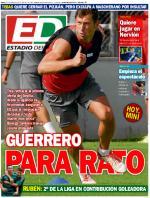 Estadio Deportivo – 27 Octubre, 2015 [PDF]