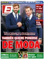 Estadio Deportivo – 29 Octubre, 2015 [PDF]