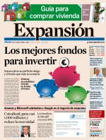 Expansión + Suplementos – 24 Octubre, 2015 [PDF]