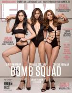 FHM Philippines – October, 2015 [PDF]