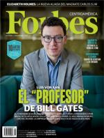 Forbes Centroamérica – Octubre Noviembre, 2015 [PDF]