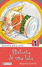 Historia de una lata (Cuentos para vivir) – Begoña Ibarrola [PDF]