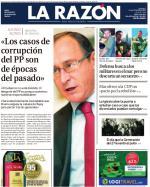 La Razón + Suplementos – 25 Octubre, 2015 [PDF]